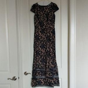Tadashi Shoji Lace Gown